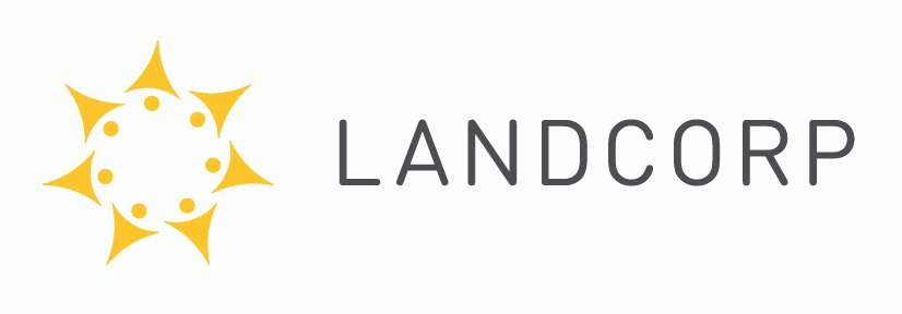 Masters Candidate Email Signature Luxury Landcorp Logo New Leadership Wa