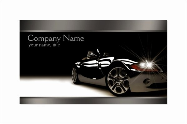 Mechanic Business Cards Templates Free Best Of 25 Automotive Business Card Templates Ms Word Illustrator Apple Pages