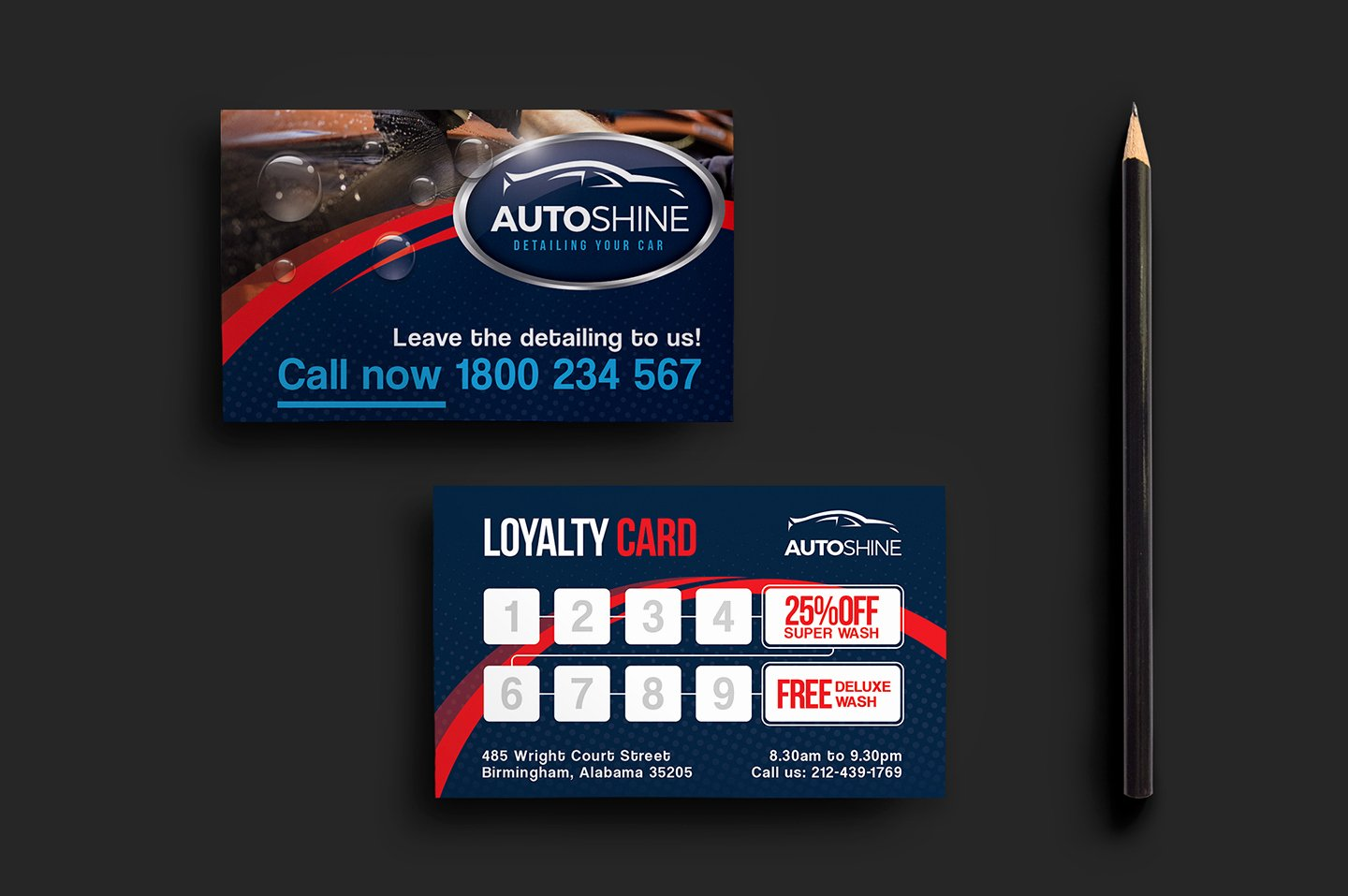 Mechanic Business Cards Templates Free Best Of Automotive Business Cards Business Card Tips