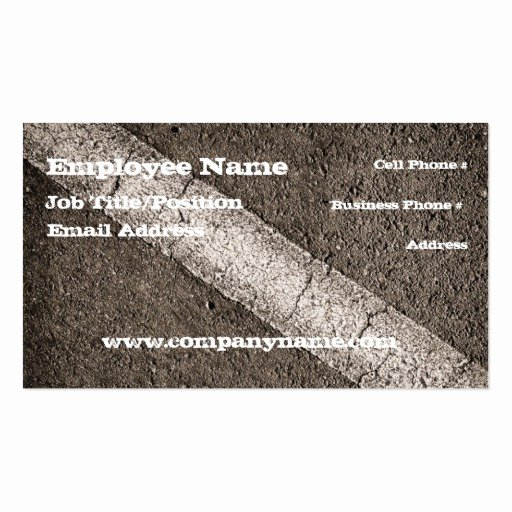Mechanic Business Cards Templates Free Fresh Auto Mechanic Business Card Template