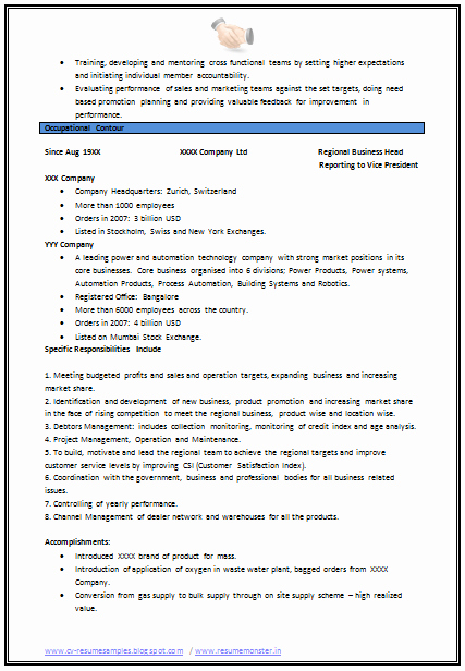 Mechanical Engineer Resume Template Best Of Over Cv and Resume Samples with Free Download