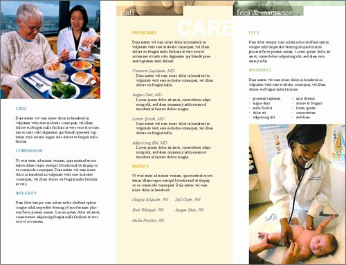 Medical Brochure Templates Free Inspirational 7310edet Powerpoint Templates Medical