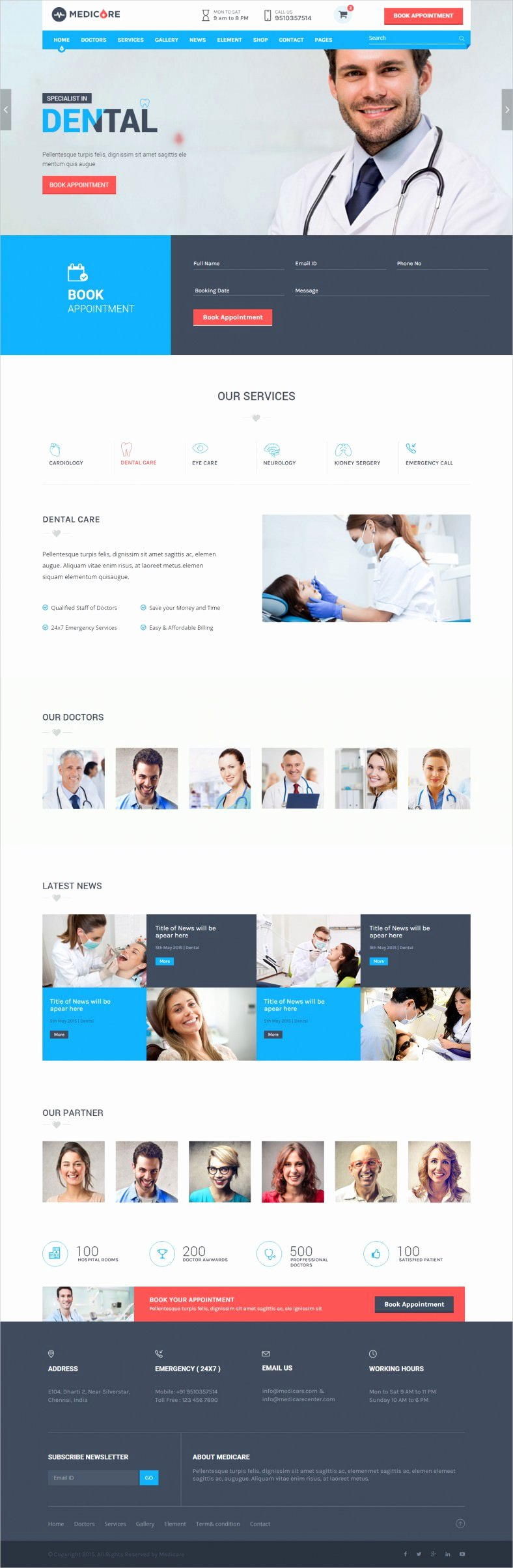 Medical Lab Results Template Beautiful 17 Laboratory Website Templates & themes Free & Premium