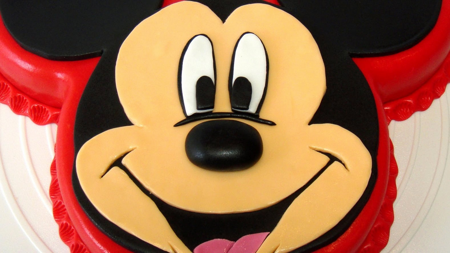 Mickey Mouse Face Template Awesome Best S Of Mickey Mouse Cake Template Mickey Mouse Face Cake Template Mickey Mouse Face