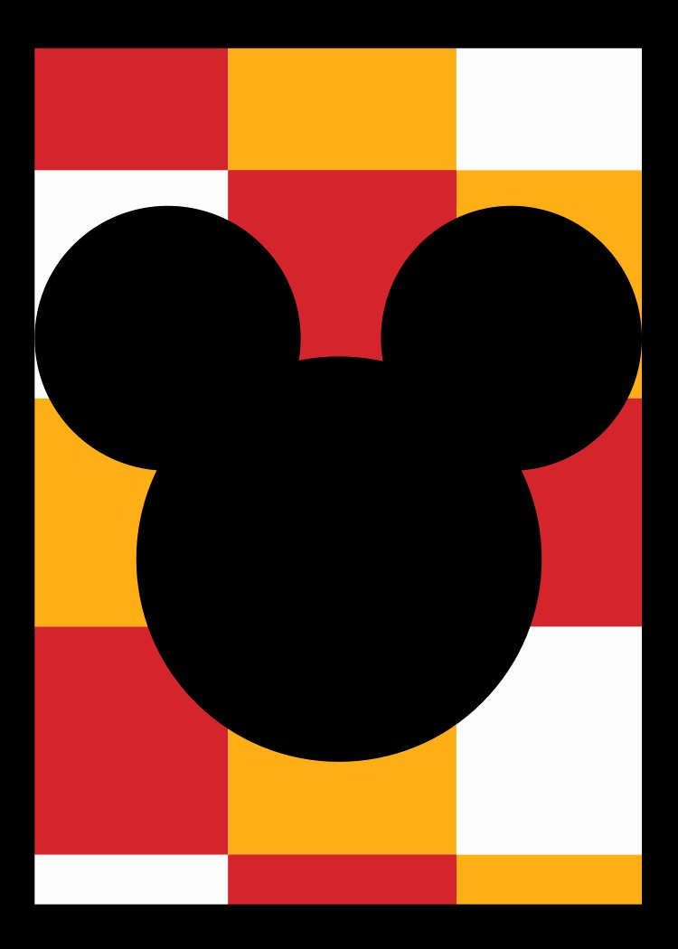 Mickey Mouse Invitations Online Awesome Mickey Mouse Invitation and How to Customize It Paper Trail Design