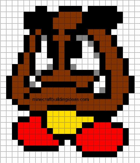 Minecraft Pixel Art Templates Lovely Minecraft Pixel Art Templates October 2012