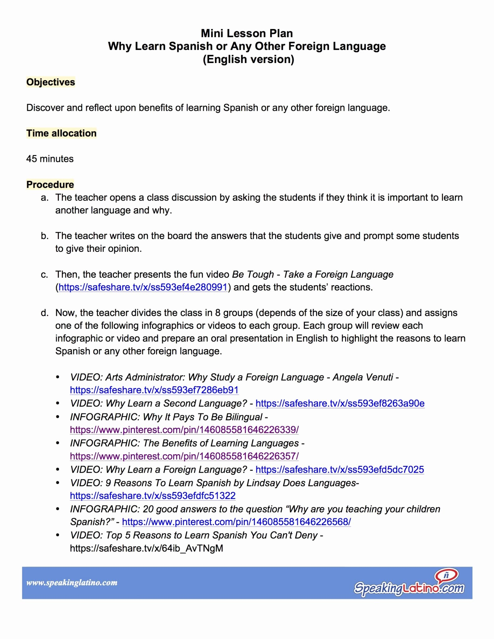 Mini Lesson Plan Template Lovely 1 Teacher Preliminary Funnel Tw Preliminary Lessons $3 Email Landing Page