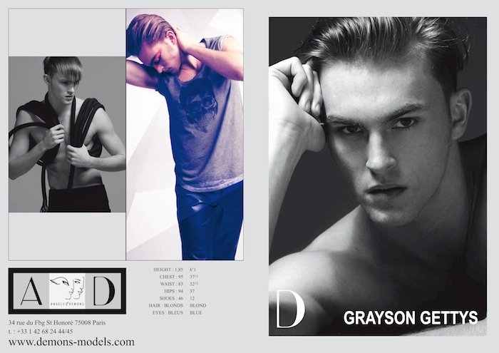 Model Comp Card Examples Inspirational Modeling 101 A Model S Diary Samples Of Male Model P Cards