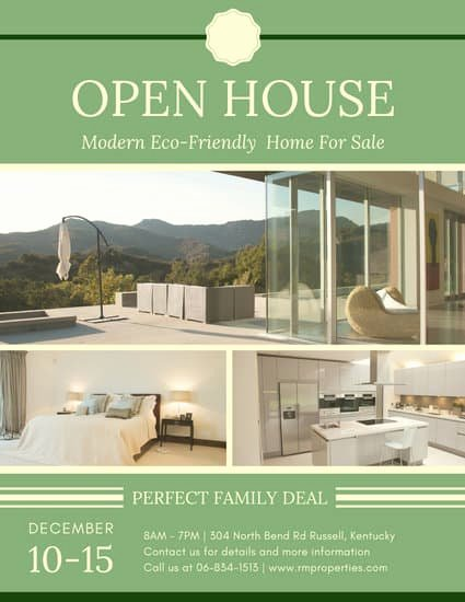 Modern Real Estate Flyers Best Of Customize 80 Real Estate Flyer Templates Online Canva