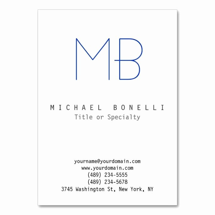 Monogram order form Template New 2182 Best Images About Travel Business Card Templates On Pinterest