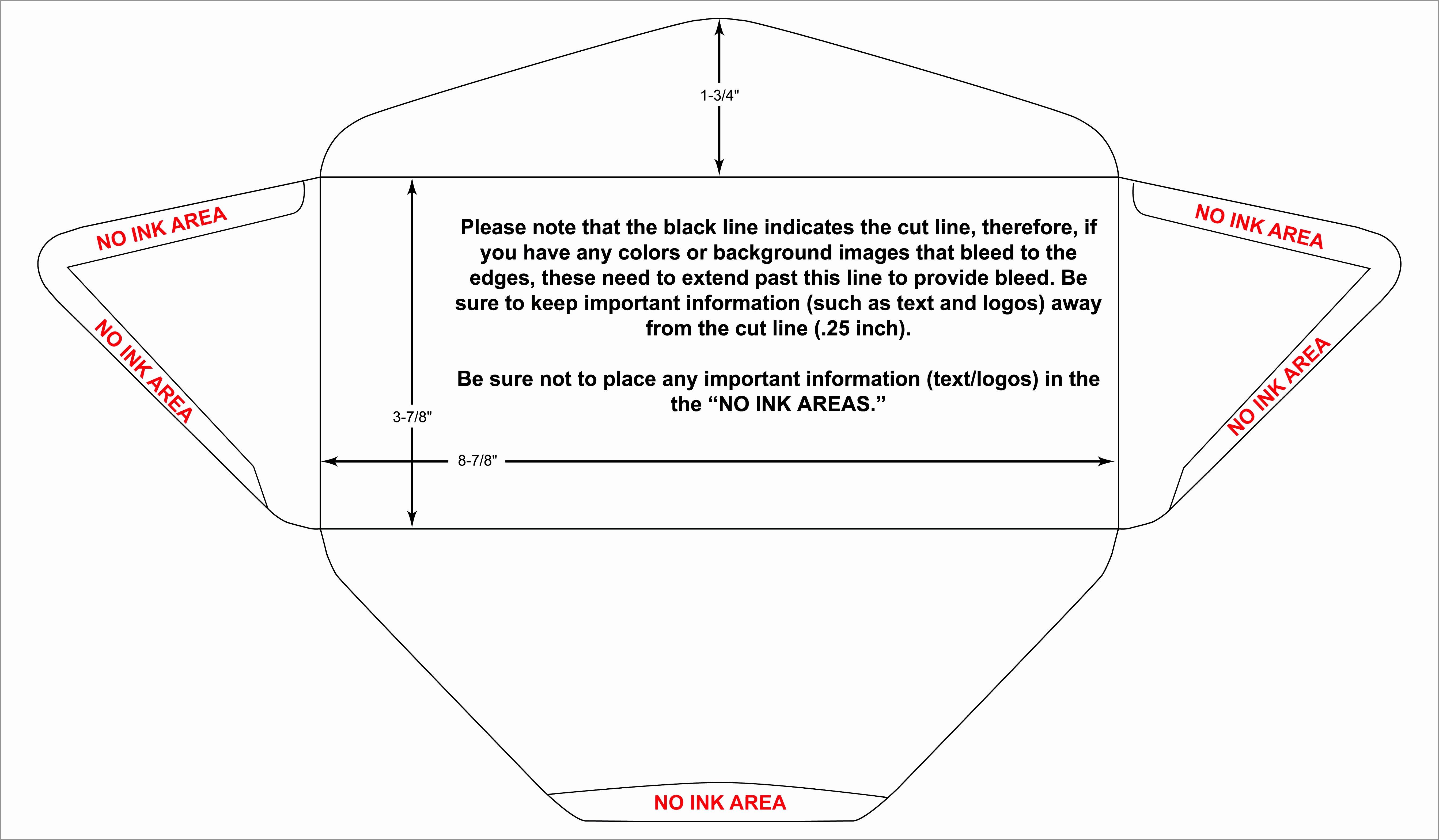 Movie Magic Budgeting Templates Unique Free Envelope Printing Template Simple Free Templates for Envelopes to Print Fresh Pdf Word
