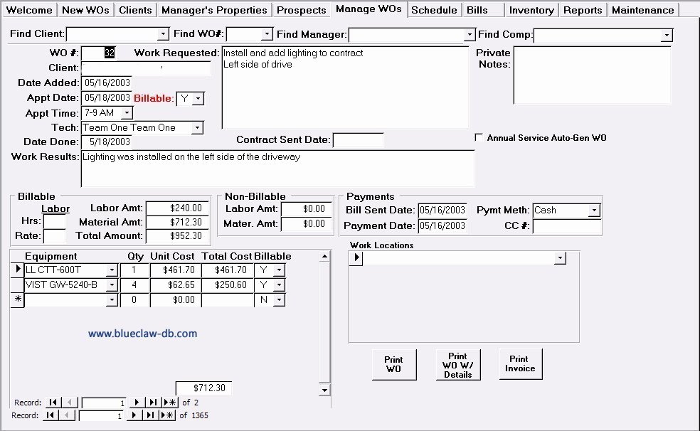 Ms Access Project Management Templates Inspirational Download Ms Access 2003 Project Management Database