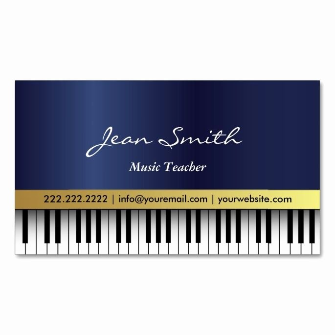 Music Business Card Template Lovely 1000 Images About Music Business Card Templates On Pinterest