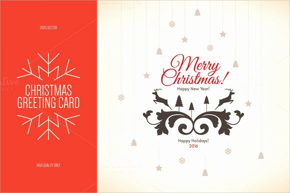 New Year Card Template Awesome 20 New Year Greeting Card Templates Download Documents In Pdf Psd Vector Illustrator