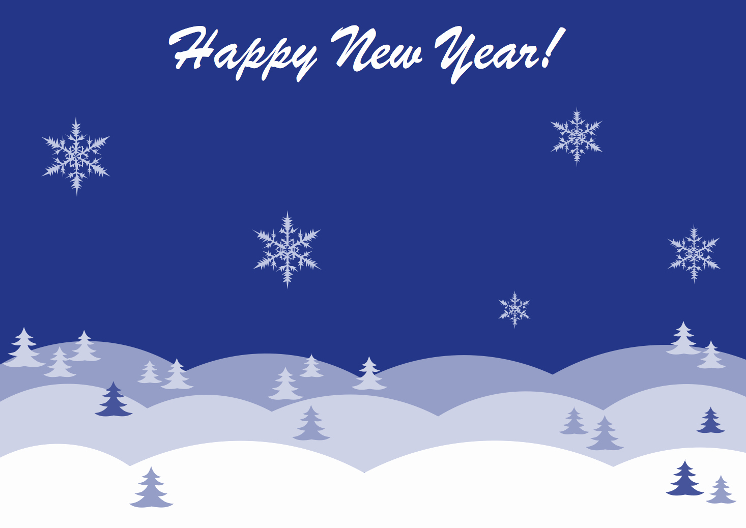 New Year Cards Templates Best Of Holiday solution Holiday Clipart