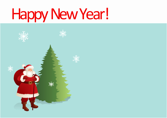 New Year Cards Templates Best Of Root Cause Analysis Tree Diagram Template