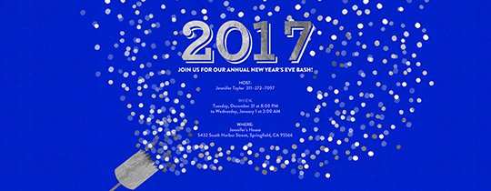 New Years Eve Invitation Templates Best Of New Year S Eve Free Online Invitations
