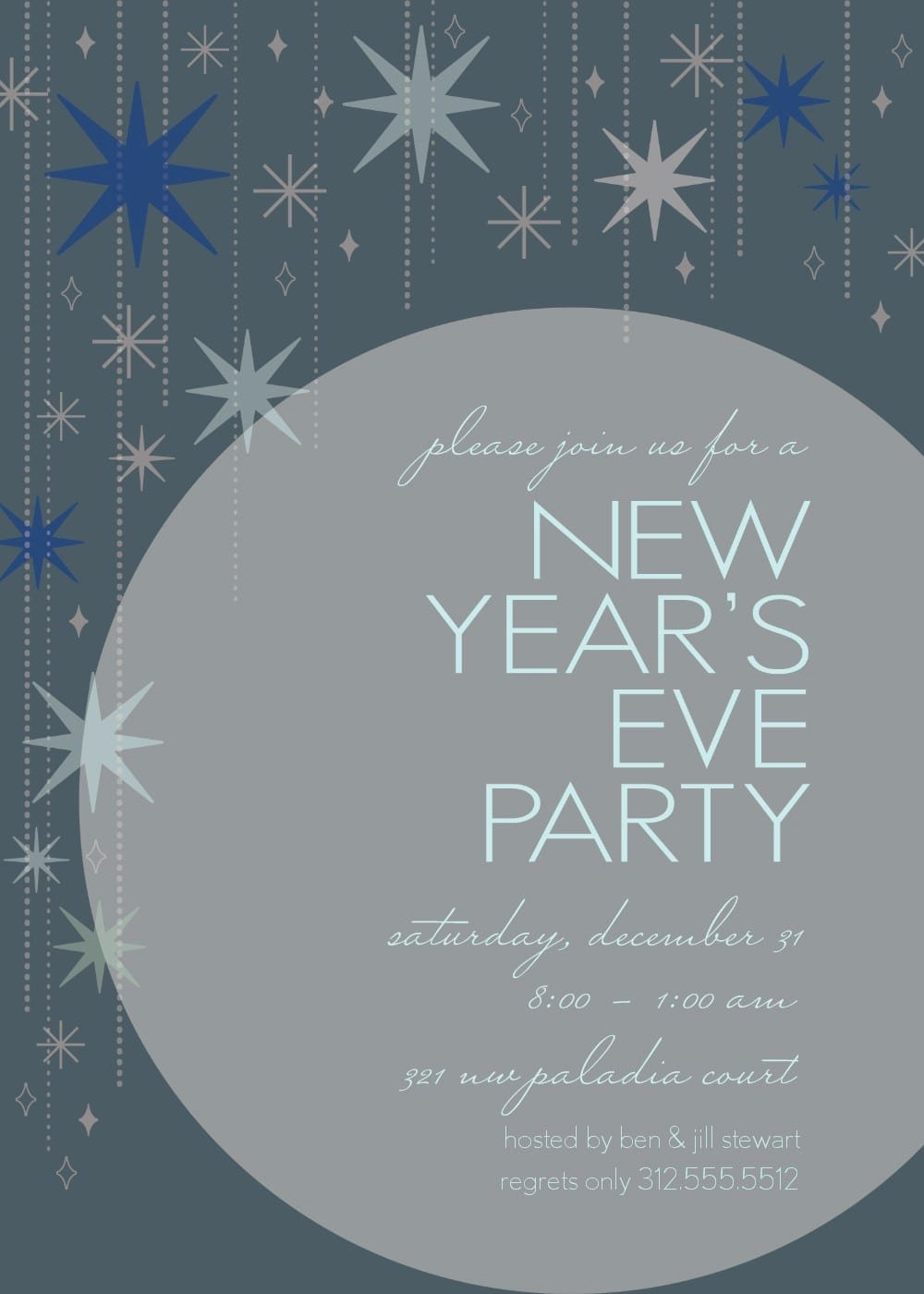 New Years Eve Invitation Templates Fresh New Years Eve Party Invitation Templates
