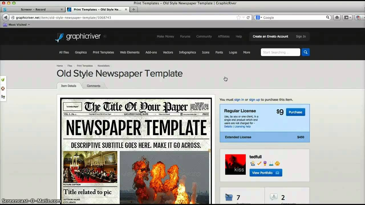 New York Times Newspaper Template Awesome Newspaper Template for Adobe Indesign Cs6