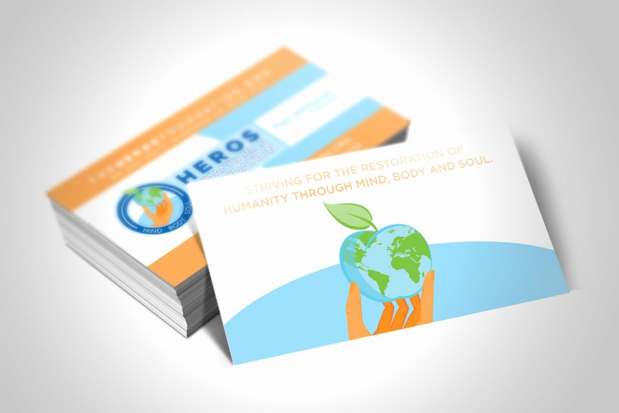 Non Profit Business Cards Fresh Graphic Design Pasadena Goliath Graffix is A Premium Design Firm Specializing In Print and Web