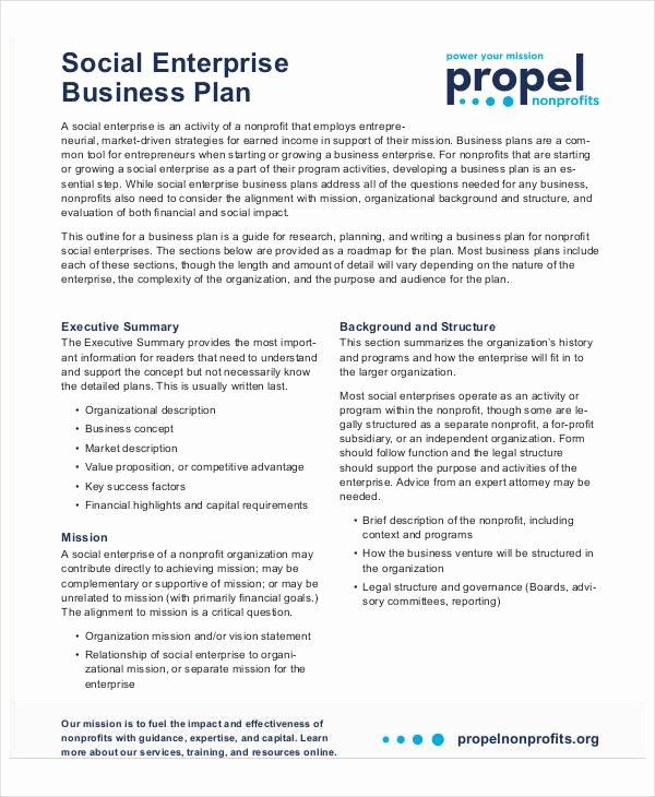 Nonprofit Marketing Plan Template Lovely 10 Nonprofit Marketing Plan Templates Pdf