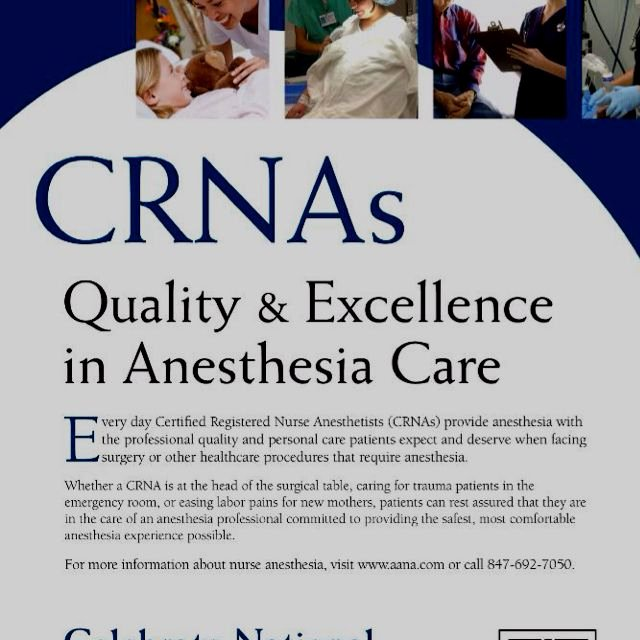 Nursing Letter Of Intent Luxury Crna Week