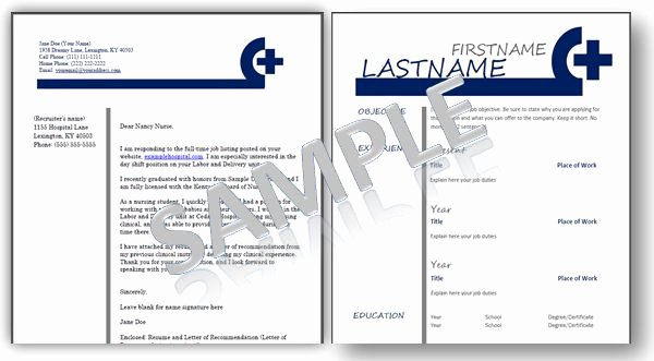 Nursing Student Resume Template Lovely Nursing Resume Template Word Resume Designs