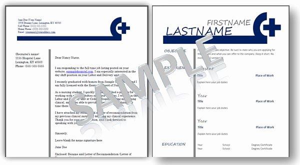 Nursing Student Resume Template Lovely Nursing Resume Template Word Resume Designs