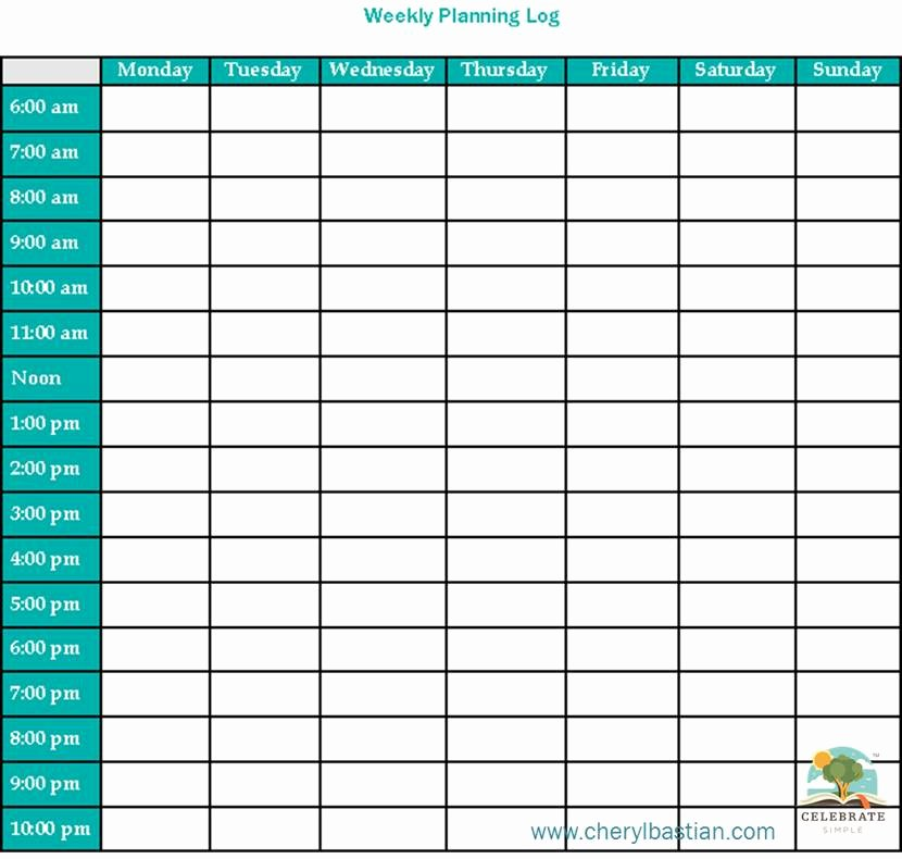 Nursing Time Management Sheet Best Of Time Management for Middle and High School Young Adults