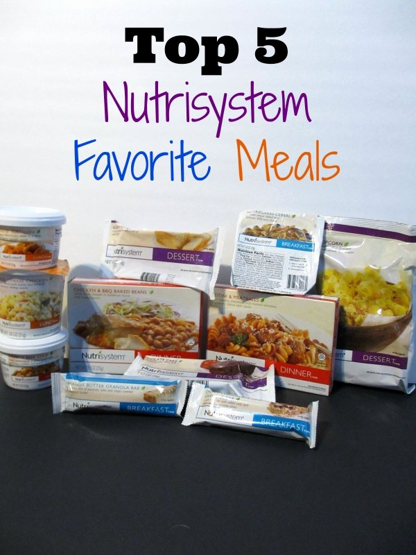 Nutrisystem Meal Planner Download New Nutrisystem Week 3 Men S Uniquely Yours Plan Review Results & top 5 Nutrisystem Meals so Far