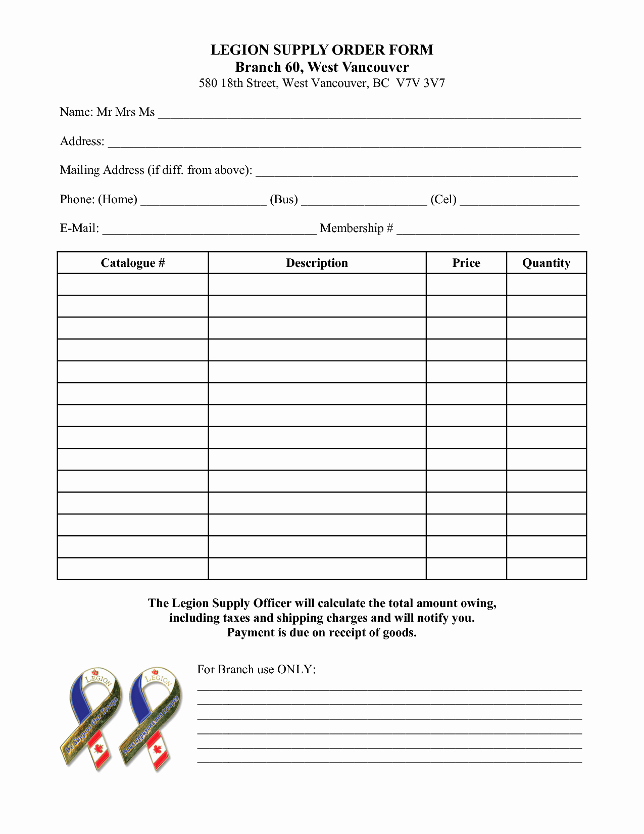 Office Supply order form Beautiful Best S Of Fice Supply order form Template Fice Supply order form Fice Supply order