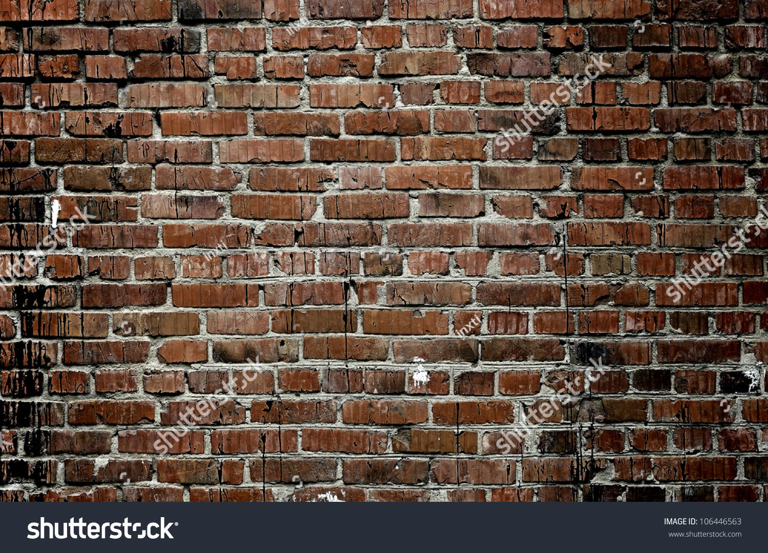 Old Brick Wall Texture Best Of Old Brick Wall Texture Stock Shutterstock