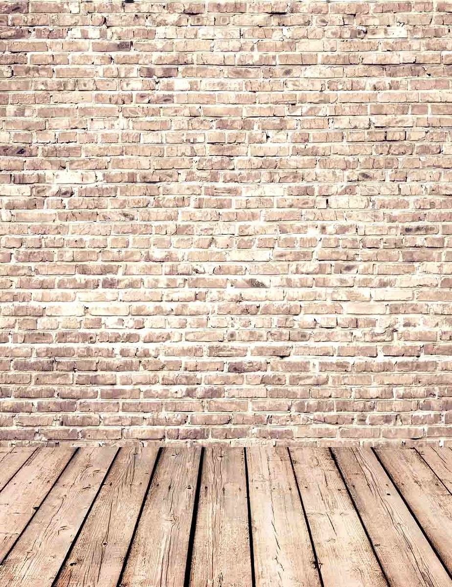 Old Brick Wall Texture New Senior Red Brick Wall Texture with Old Wood Floor Backdrop – Shopbackdrop