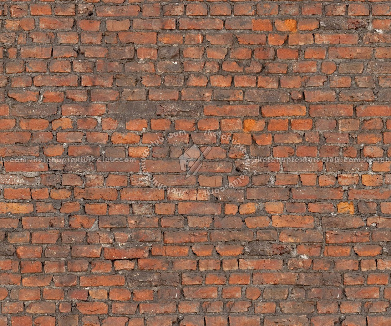 Old Brick Wall Texture Unique Old Bricks Texture Seamless