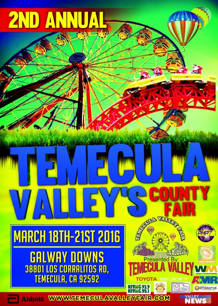Old Fashioned Movie Ticket Inspirational Giveaway Win 4 Tickets Temec Valley Fair Presented by Temecula Valley toyota socal Field Trips