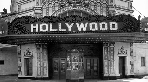 Old Fashioned Movie Ticket Lovely Hollywood theatre Launches Marquee Kickstarter Blogtown Portland Mercury