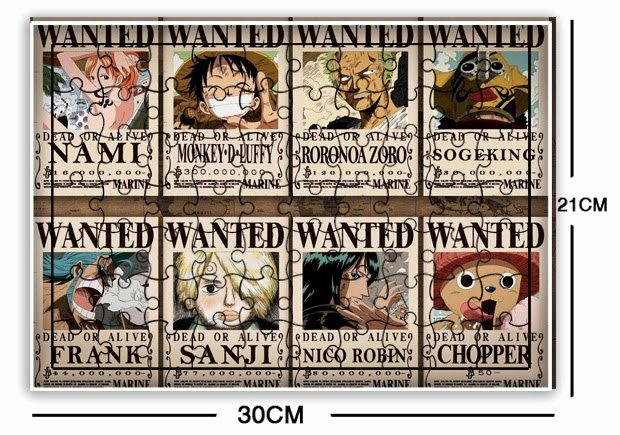 One Piece Wanted Poster Maker Fresh E Piece Wanted Poster Generator