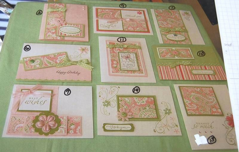 One Sheet Template Free Awesome E Sheet Wonder 8x8 by Rosekathleenr at Splitcoaststampers