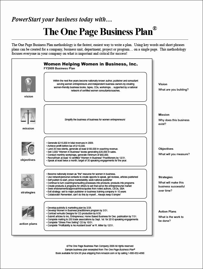 One Sheet Template Free Best Of E Page Business Plan Template 14 Free Word Pdf Documents Download
