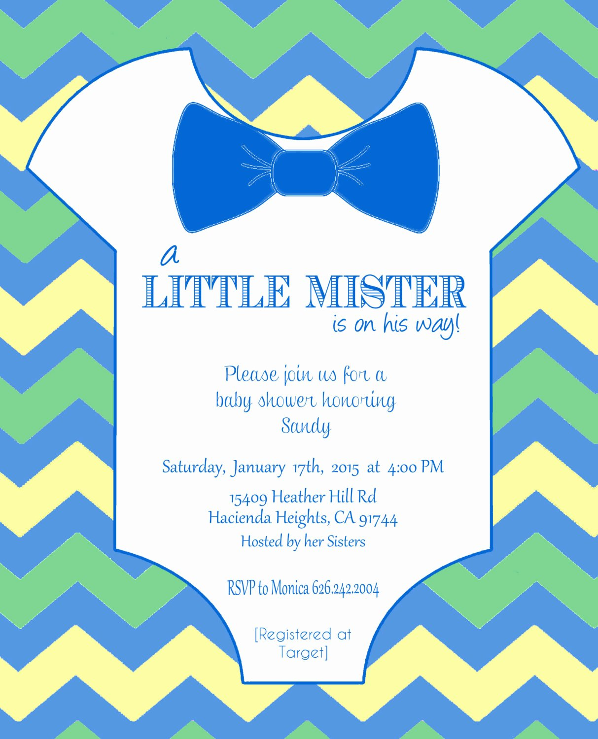 Onesie Baby Shower Invitations Template Best Of Esie Baby Shower Invitation Template Diy Editable Template