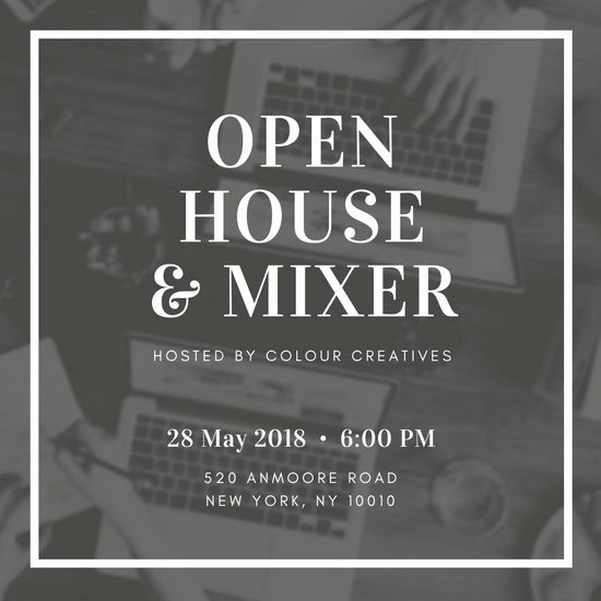 Open House Invitations Templates Awesome Customize 182 Open House Invitation Templates Online Canva
