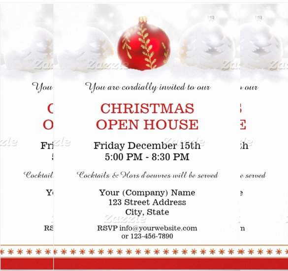 Open House Invitations Templates New 25 Open House Invitation Templates Free Sample Example format Downlaod