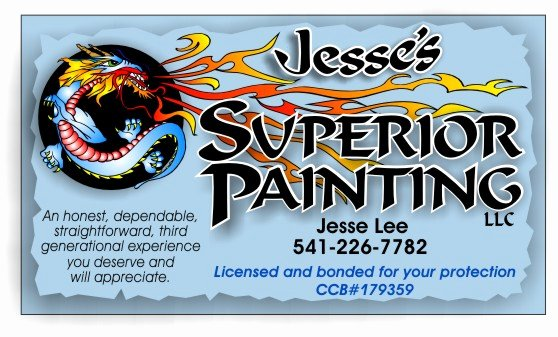 Painting Business Cards Ideas New Business Cards Logan Design Signs & Graphicslogan Design Signs & Graphics