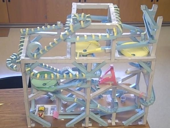 Paper Roller Coaster Blueprints Beautiful 17 Best Images About Paper Roller Coaster On Pinterest