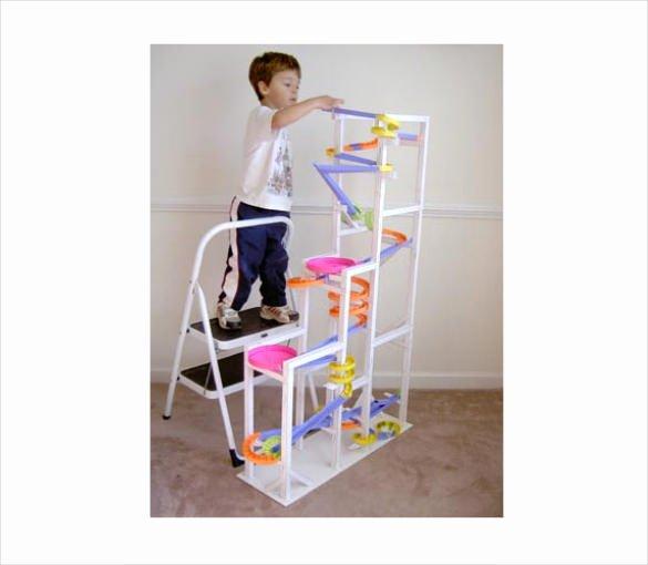Paper Roller Coaster Blueprints Elegant 7 Paper Roller Coaster Templates – Free Sample Example