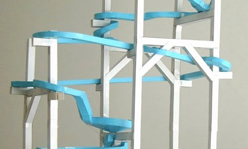 Paper Roller Coaster Blueprints Inspirational Paper Roller Coaster Templates