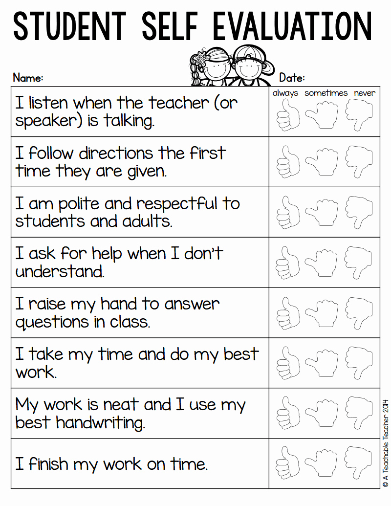 Parent Teacher Conference form Pdf Awesome Parent Teacher Conference forms From A Teachable Teacher Pdf School Pinterest
