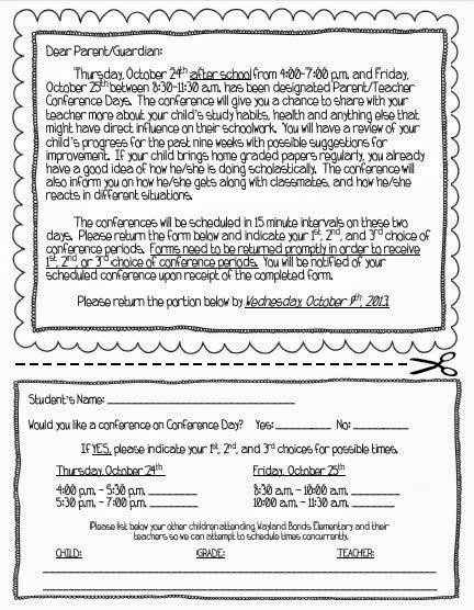 Parent Teacher Conference Request form Fresh Teaching with Terhune Parent Teacher Conferences
