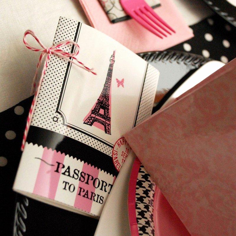 Paris Passport Invitation Template Best Of Glamorous Paris Passport Coloring Book