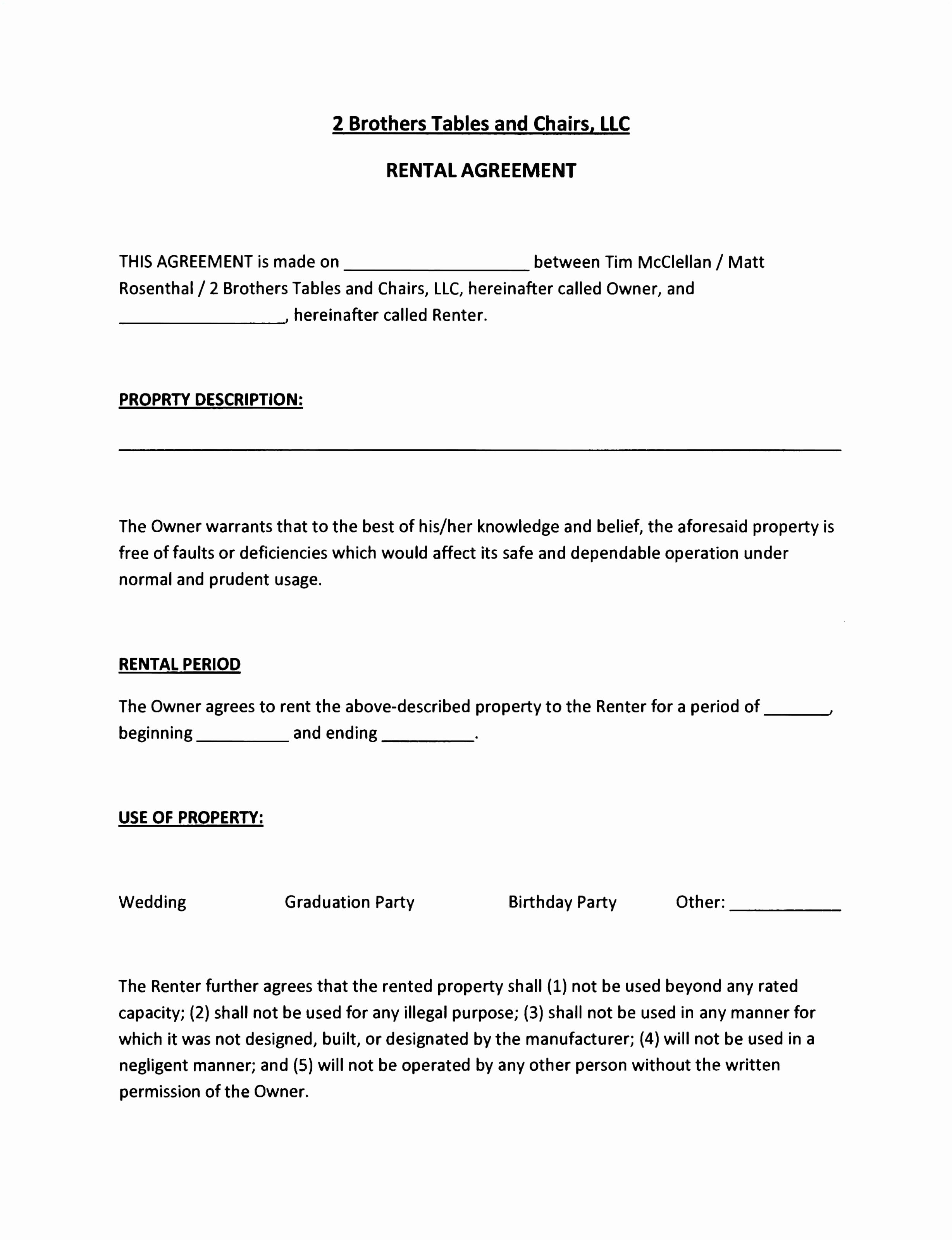 Parking Space Lease Agreement Inspirational 5 Parking Space Lease Agreement Template Ayvyu